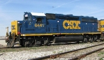 CSXT 6441
